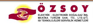 ÖZSOY ELEKTRİK