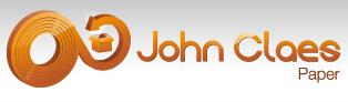 JOHN CLAES
