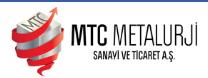 MTC METALURJİ SAN. VE TİC.A.Ş.