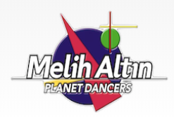 MELİH ALTIN PLANET DANCERS