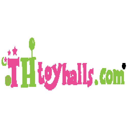 Toy Halls
