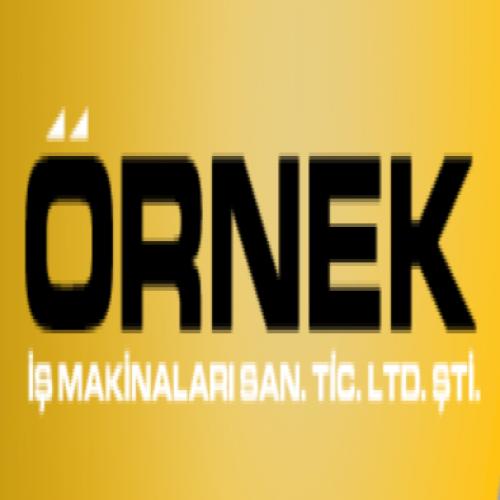 ÖRNEK İŞ MAKİNALARI SAN.TİC.LTD.ŞTİ.