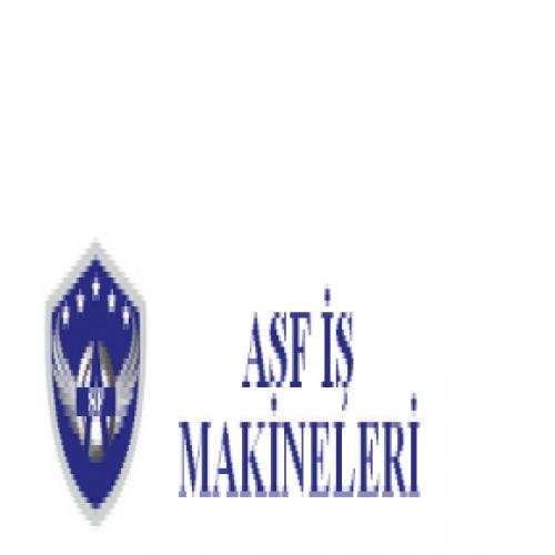 ASF İŞ MAKİNALARI YEDEK PARÇALARI DIŞ TİC.LTD.ŞTİ.