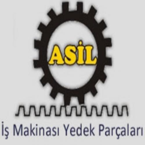 ASİL İŞ MAKİNALARI