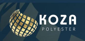 Koza Polyester