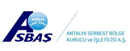 Antalya Serbest Bölgesi
