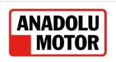 ANADOLU MOTOR ÜRETİM VE PAZARLAMA A.Ş.