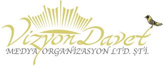 VİZYON DAVET MEDYA ORGANİZASYON LTD. ŞTİ.