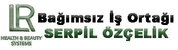 LR SPONSORU SERPİL ÖZÇELİK