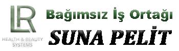LR SPONSORU SUNA PELİT
