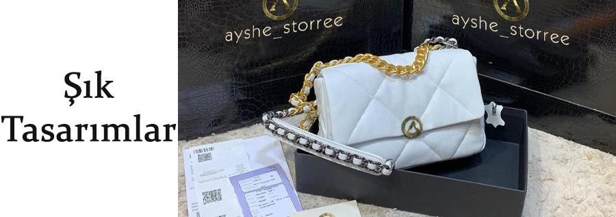 AYSHE STORE
