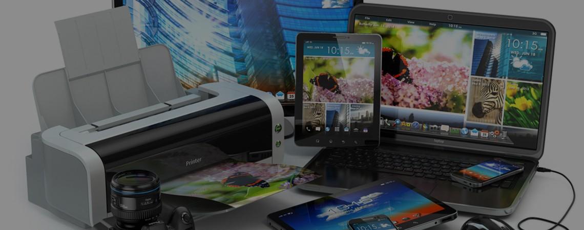 Elektronik  Online Alış Veriş Sitesi