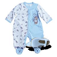 Bebek Giyim ve Aksesuar Firmaları